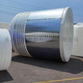 重庆塑料搅拌罐、20吨塑料亚铁溶解储罐不二之选