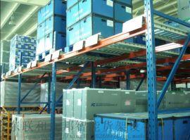 仓库货架大全重力式货架专注13年货架生产