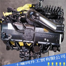 720KW康明斯6LTAA8.9-G3柴油发电机组