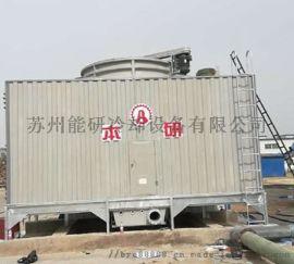 南通工业冷却水塔 圆形冷水塔 密闭式冷却水塔