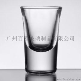 玻璃烈酒杯 广州厂家白酒杯