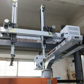 注塑机械手自动化 三轴机械手