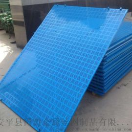 建筑冲孔板 喷塑爬架网 建筑  网
