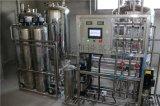 苏州纯化水设备/采用预处理+双极RO+EDI模式