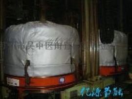 苏州/常州/昆山轮胎厂硫化机保温套