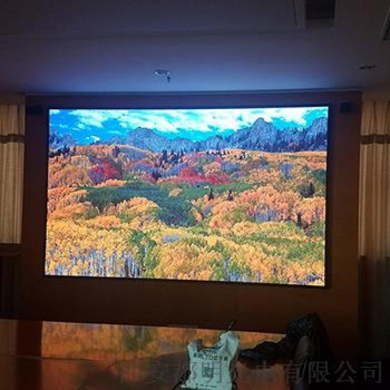 室內led顯示屏P5 全彩電子顯示屏廠家