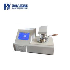 HD-R835全自动闭口闪点测定仪