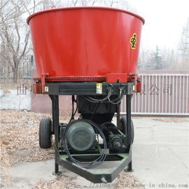 全自动圆盘式秸秆粉碎机,大型玉米秸秆粉碎机