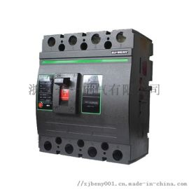 奔一电气光伏直流塑壳式隔离开关BDH-125/250/400/630