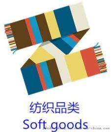 纺织品服装类