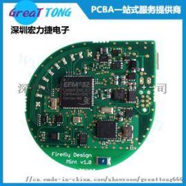 医疗设备PCBA代工代料深圳宏力捷生产厂家优惠促销