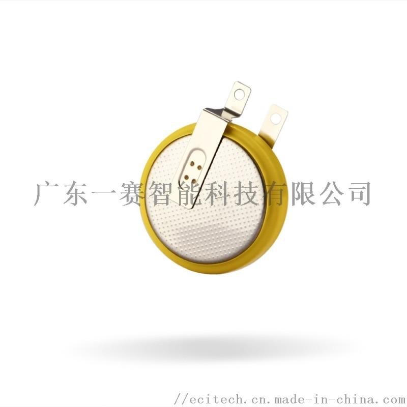 東莞鈕釦電池廠家 CR2450 鈕釦電池