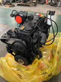 东风康明斯发动机 QSB6.7-C260