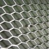 安平廠家供應帶平頭熱鍍鋅鋼板網用作防護的重型鋼板網