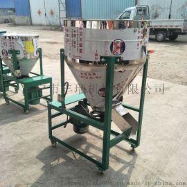 不锈钢食品搅拌机 养殖场饲料混料机 面粉搅拌机