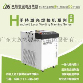 手持式金属激光焊接机一天利润多少?