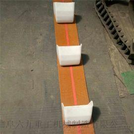 带式斗式提 垂直环链斗式提升机安装调试方法 六九重