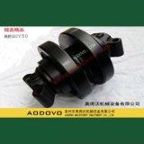 撫挖工程機械配件 QUY50履帶吊支重輪 四輪一帶