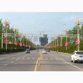 高速龙门架监控杆,扬州龙门架监控杆生产厂家