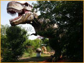 机械恐龙模型 大型仿真恐龙模型 制作厂家