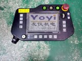 松下示教器AUR01053维修