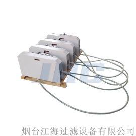 管式除油机立式管式撇油机油水分离设备