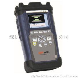 FTS-6129+ 光缆抢修综合测试仪
