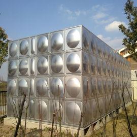 长期供应不锈钢组合式水箱 不锈钢生活水箱