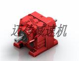 斜齒輪減速機R97-3KW硬齒面齒輪減速機