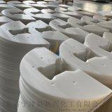 皮帶機用高分子刮板耐磨滑板品質可靠