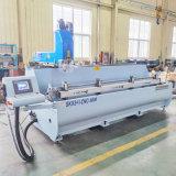 厂家销售铝型材数控钻铣床3米客车零配件型材加工设备
