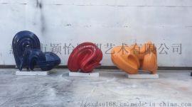 玻璃鋼雕塑-雕塑工廠