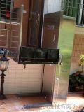 義烏市小型電梯無底坑無障礙平臺垂直升降輪椅電梯