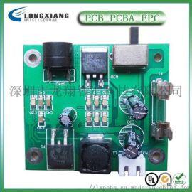 专业生产HDI盲埋孔生产商四层至16层多层精密线路板加工