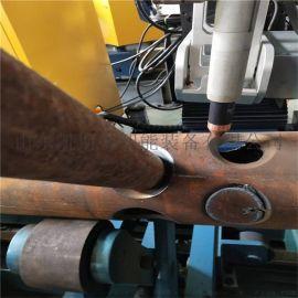 数控管子坡口机-相贯线切割机-生产厂家