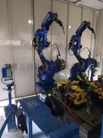 焊接机器人,安川机器人,凯尔达机器人