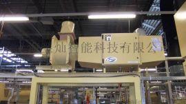 除尘设备自动灭火装置YC-IFP/14气体灭火(厂家)