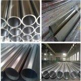 201材質不鏽鋼光亮焊接裝飾鋼管