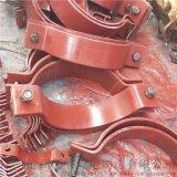 A5基准型双孔螺栓管夹量大优惠