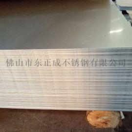 南宁304不锈钢拉丝板 不锈钢板免费裁剪