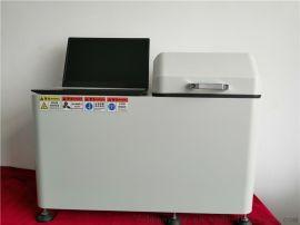 测量粉末电阻率的可靠性说明