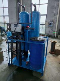 菲洛克全自动树脂交换净水设备
