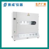 高温胶带温控型持粘性测试仪