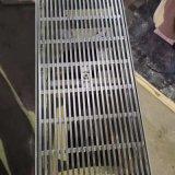 加工热镀锌脚踏网防护网 下水道洗车沟盖板踏步板