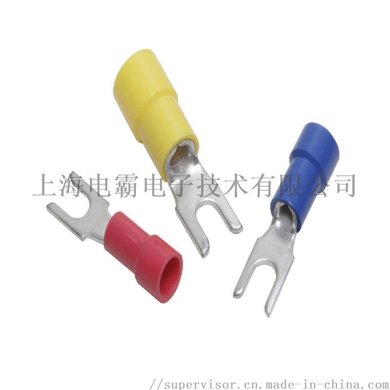 UL/CSA绝缘叉形端子