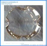 廠家定制工礦燈玻璃透鏡