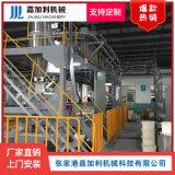 自动混配线 混合机全自动供料系统、全自动真空供料系统