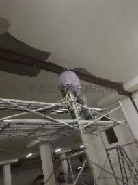徐州市地下车库堵漏施工方案