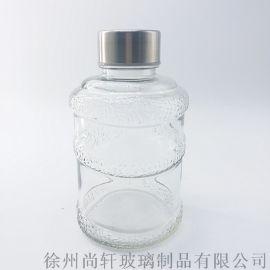 微型玻璃纯净水桶,玻璃酒瓶,饮料瓶