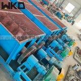 廣西供應雙軸洗礦機 大型洗礦機 540螺旋洗礦機